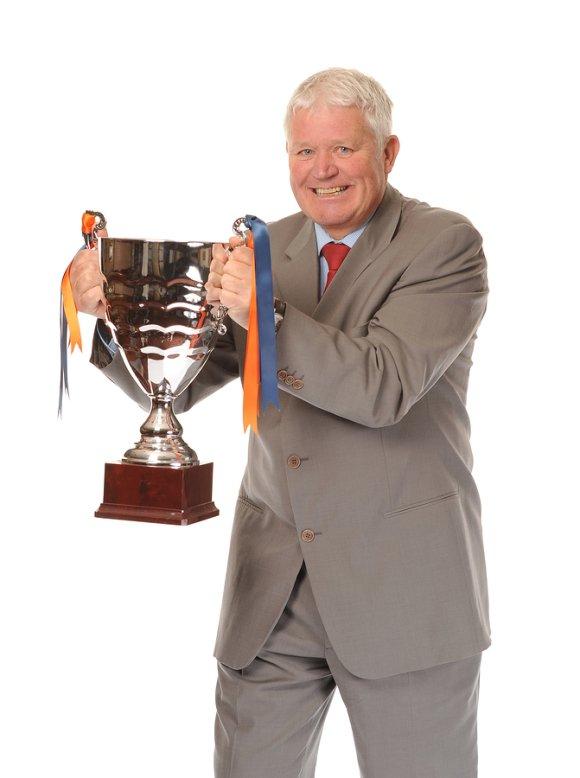 Trophy Cups in San Jose